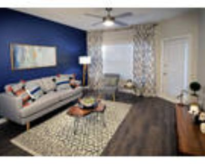 The Pointe at Vinings - ONE BEDROOM- ONE BATH (A1)