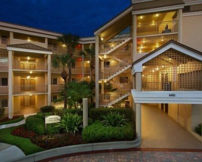 Marriott Imperial Palms 3BD - Orlando