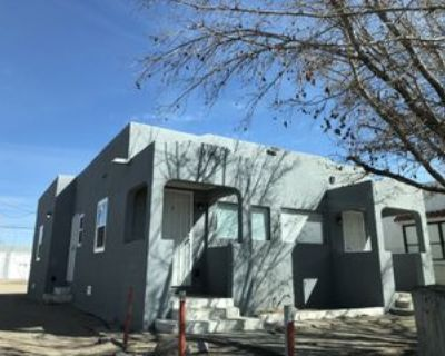 1916 Edith Blvd Se #A, Albuquerque, NM 87102 1 Bedroom Apartment