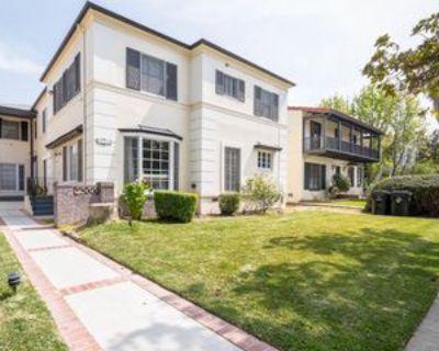 1056 S Genesee Ave #1, Los Angeles, CA 90019 1 Bedroom Apartment