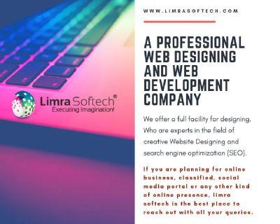 Best Web Development Company in Bangalore