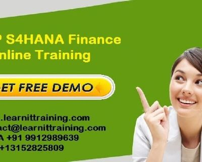 SAP Simple Finance Training by SAP Certified Industry Experts