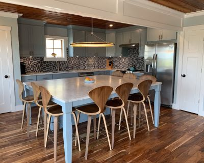 510 Caswell: Where the Surf Meets the Sound and Panoramic Coastal Views Await. - Caswell Beach