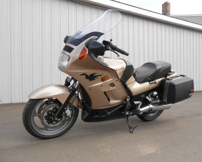 2005 Kawasaki Concours Supersport Touring Howell, MI