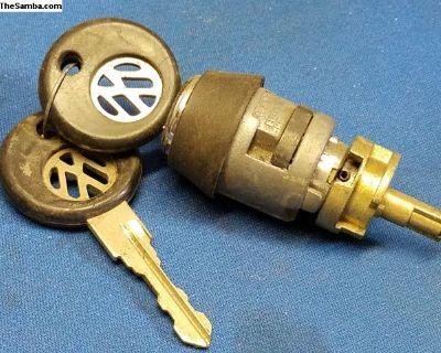 Thing Bug Ignition w/VW Keys