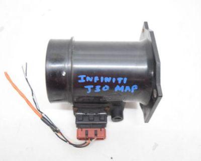 95 96 97 98 99 00 01 Infiniti I30 J30 Maxima Mass Airflow Maf Sensor Oem