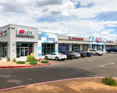 Shops 528 | 100% Occupied Retail Center