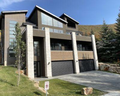 Deer Valley's BEST. Walk to Resort. Top Home in Park City BRAND NEW - Deer Valley