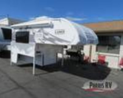 2021 Lance 650 Lance Truck Campers