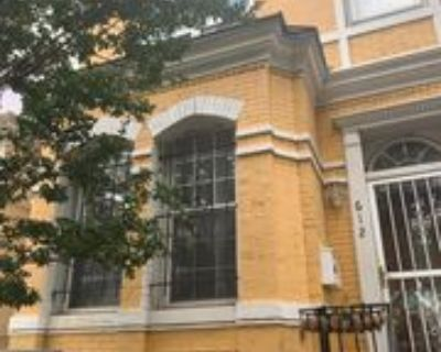 612 R St Nw, Washington, DC 20001 1 Bedroom House for Rent for $1,800/month
