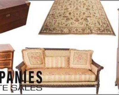 Quality Furniture From A Roswell Home