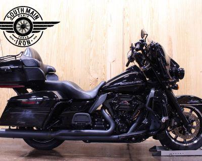 2015 Harley-Davidson Ultra Limited Touring Paris, TX
