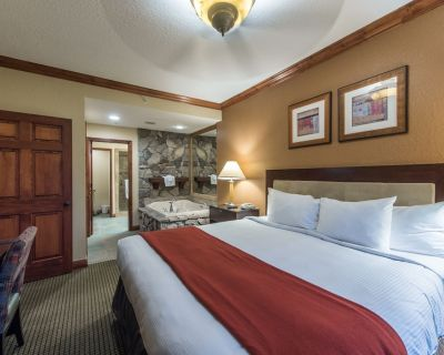 Canyons Village Condos by All Seasons Resort Lodging - Park City