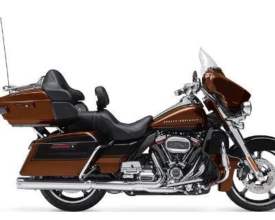 2019 Harley-Davidson CVO Limited CVO Norfolk, VA