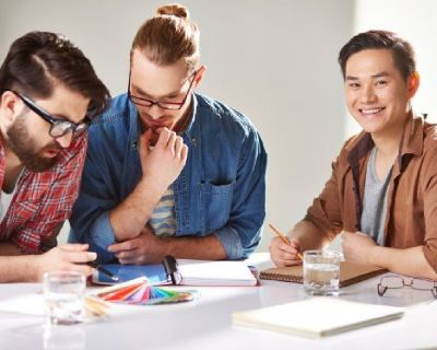 Develop Your Writing Skills and Communication Skills