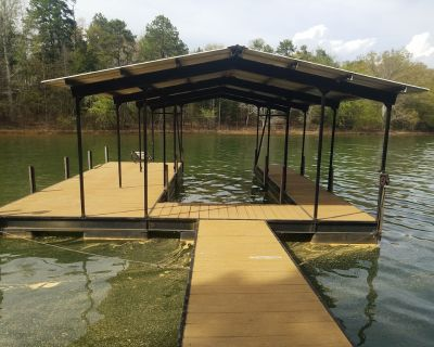 3-074 Songbird * Sleeps 6 * Private Covered Dock * WiFi * Pets Welcome*Lakefront - Reed Creek