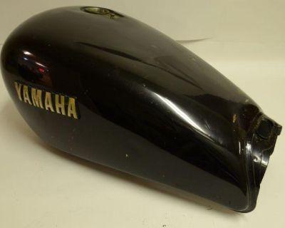 Yamaha Xv750 Xv 750 Virago Gas Tank Fuel Tank