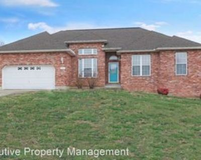 4908 Parkside Ct, Jackson, MO 63755 4 Bedroom House