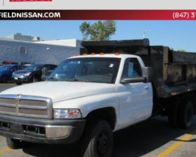 2000 Dodge Ram BR3500 Chassis Cab Base