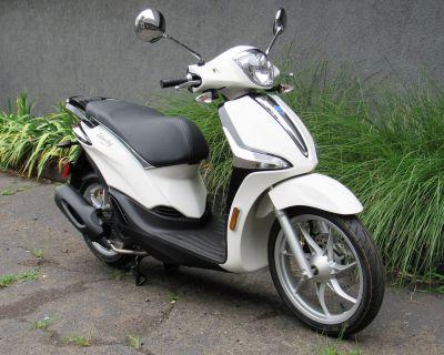 2021 Piaggio Liberty 150 Scooter New Haven, CT