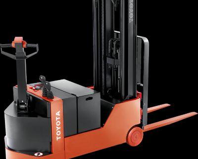2021 Toyota Industrial Equipment 6BWC10