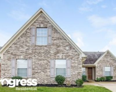 2799 Russum Dr, Southaven, MS 38672 4 Bedroom House
