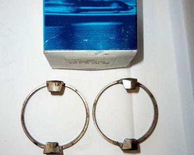 68-78 Ford Truck Bronco Lock Out Hub Cams F100 F150 4x4 Dana 44 Ranger Lariat