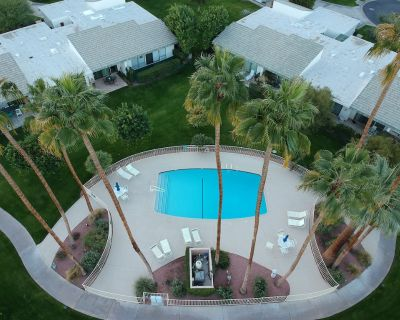 Magnificent Mountain Views - Sunrise Villas - Palm Springs - 3 Bedroom Condo - Sunrise Villas