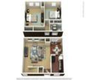 Kent Village - 2Bedroom 1Bathroom Townhome