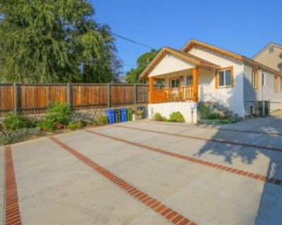 10146 Mountair Ave, Los Angeles, CA 91042 3 Bedroom House