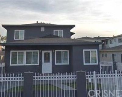 506 W Queen St #3, Inglewood, CA 90301 3 Bedroom Apartment