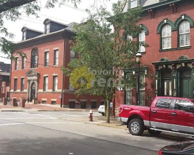 Awesome Allegheny West 2 Bedroom Condo