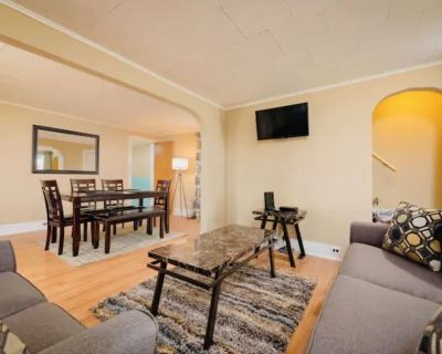 #16H Discount Stay *30-min to Falls* (USA) - Lockport
