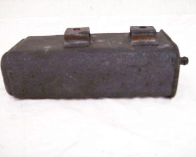 Yamaha Xv1900 Raider Emissions Cannister 5c7-24170-00-00