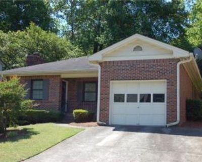 2155 Heritage Hts, Decatur, GA 30033 3 Bedroom House