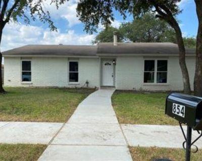 854 Timberdale St, Grand Prairie, TX 75052 3 Bedroom House
