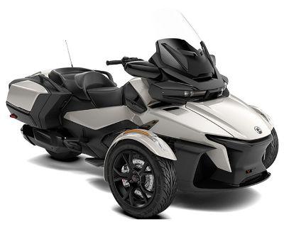 2021 Can-Am Spyder RT 3 Wheel Motorcycle Berkeley Springs, WV
