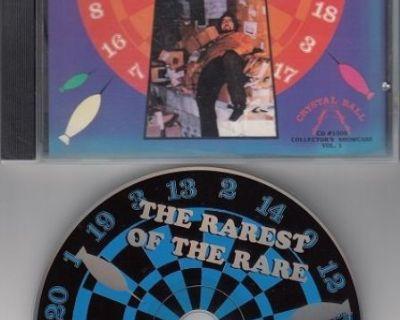 RAREST OF THE RARE ~ Vol. 1*CD !