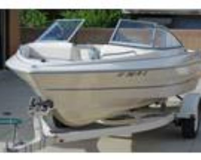 19 foot Bayliner Runabout Classic 1950