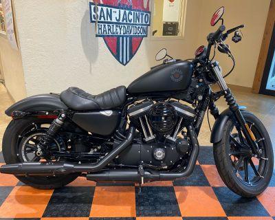 2020 Harley-Davidson Iron 883 Sportster Pasadena, TX