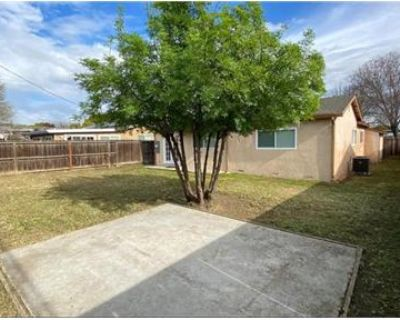 RENT A BEAUTIFUL ONE-STORY HOME IN SAN JOSE