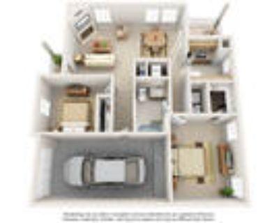 Harrison Place Apartments - Abercrombie