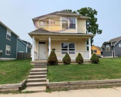 2030 N College Ave, Indianapolis, IN 46202 3 Bedroom House