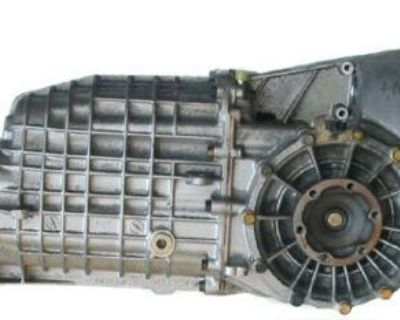 911 Transmission C4 6 Speed, 99-01 Rebuilt