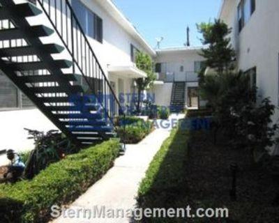 3630 Westwood Blvd #2, Los Angeles, CA 90034 1 Bedroom Apartment