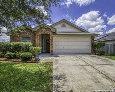 6826 Cutting Crk, San Antonio, TX 78244 4 Bedroom House