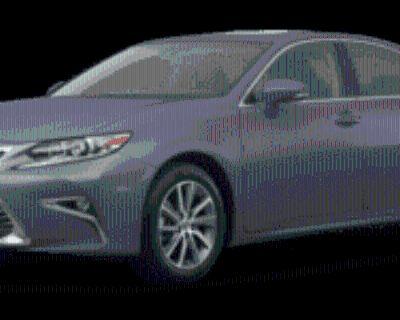 2018 Lexus ES ES 300h