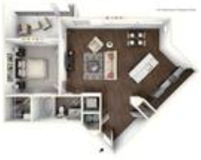 Avant Apartments - A4 1 Bed 1 Bath
