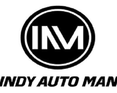 Indy Auto Man