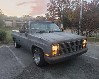 Chevy 1985 Silverado